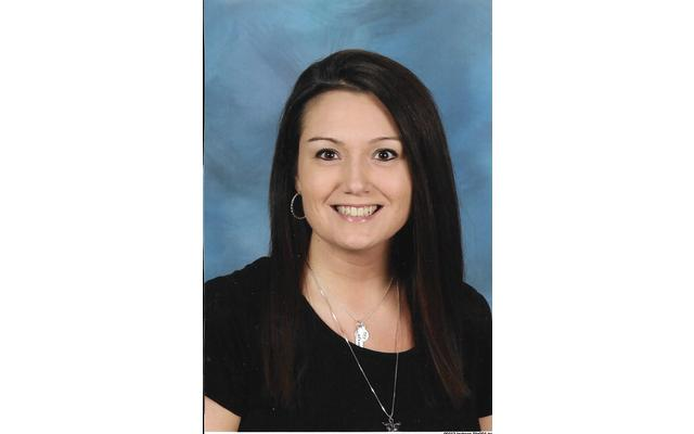PHES Teacher of the Year Nominee